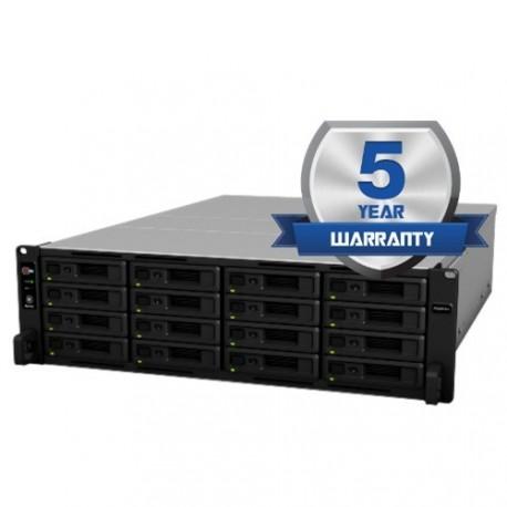 NAS Synology RackStation RS-4017xs+