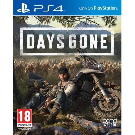 Igra Days Gone (PS4)