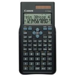 Kalkulator CANON F715SG, črn (5730B001AB)
