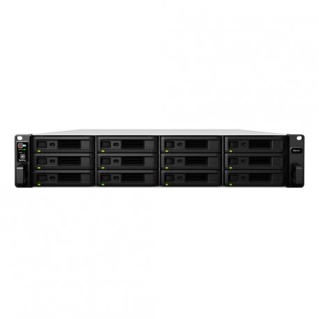 NAS Synology RackStation RS-2418RP+