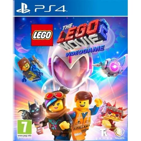 Igra The Lego Movie 2 Videogame (PS4)