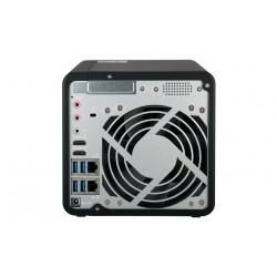 NAS strežnik QNAP TS-453BE-2G za 4 diske