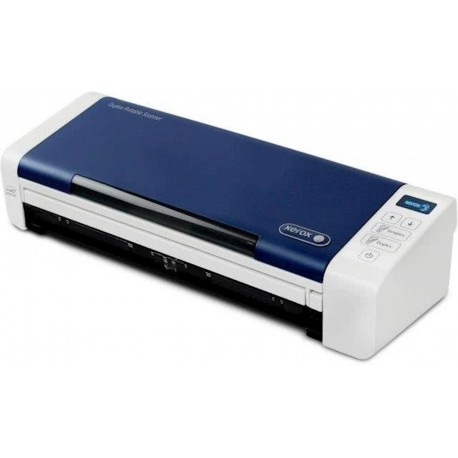 Optični čitalnik XEROX®Duplex Portable