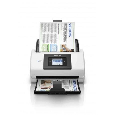 Optični čitalnik EPSON WF DS-780N
