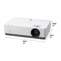 Projektor SONY VPL-EW435
