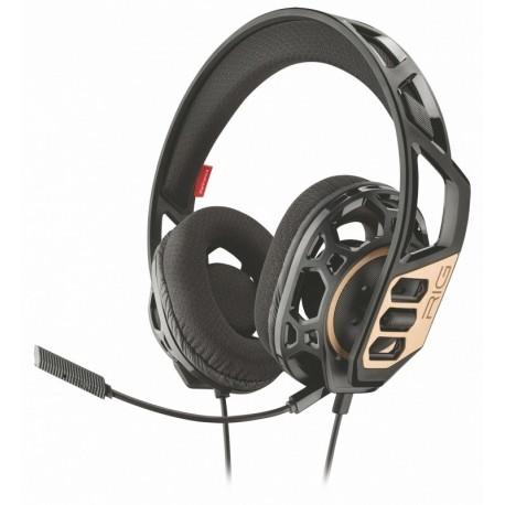 Slušalke Plantronics RIG 300