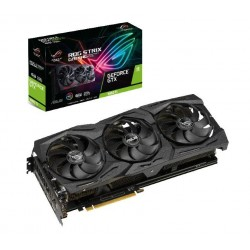 Grafična kartica GeForce GTX 1660 Ti 6GB ASUS OC STRIX