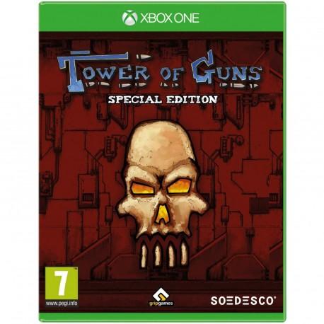 Igra Tower of Guns (Xone)