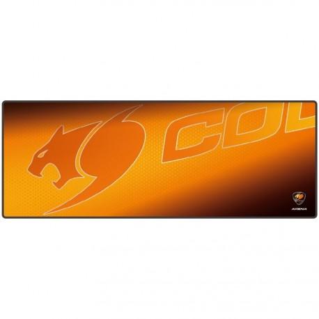 Podloga za miško COUGAR ARENA Orange (XXL)