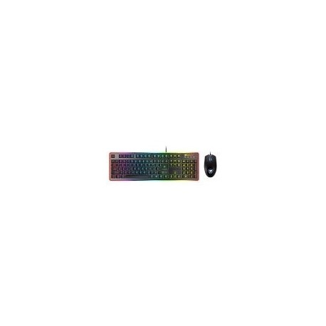 Tipkovnica in miška USB COUGAR DEATHFIRE EX COMBO