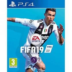 Igra FIFA 19 za PS4