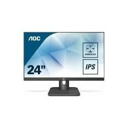 LED monitor 23.8 AOC 24E1Q IPS