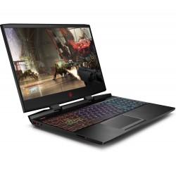 Prenosnik HP OMEN 15-dc1027, i5-8300H, 8GB, SSD 256, RTX 2060, 6BL61EA