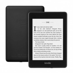 E-bralnik Kindle Paperwhite 2018 SP 32GB, črn