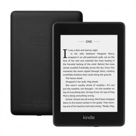E-bralnik Kindle Paperwhite 2018 SP 32GB, črn