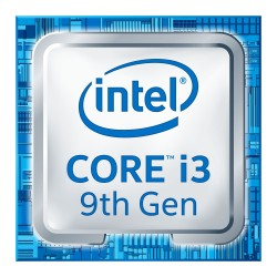 Procesor Intel Core i3-9100F 4.2GHz 1151