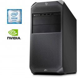 Delovna postaja HP Z4 G4 Xeon W-2133/32GB/SSD 512GB/2TB/P2000 5GB/W10Pro WS+
