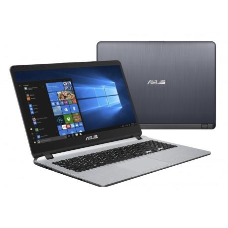 Prenosnik ASUS X507UA-EJ1055, Pentium 4417U, 4GB, SSD 256