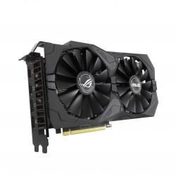 Grafična kartica GeForce GTX 1650 4GB ASUS ROG Strix OC, 90YV0CX1-M0NA00