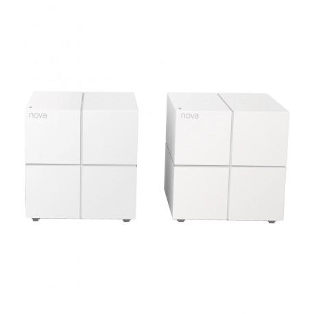 Usmerjevalnik (router) Tenda nova MW6 (2-pack), Mesh AC1200
