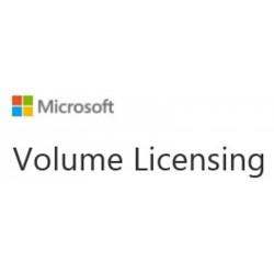 Microsoft® OfficeProPlus 2019 SNGL OLP NL Acdmc