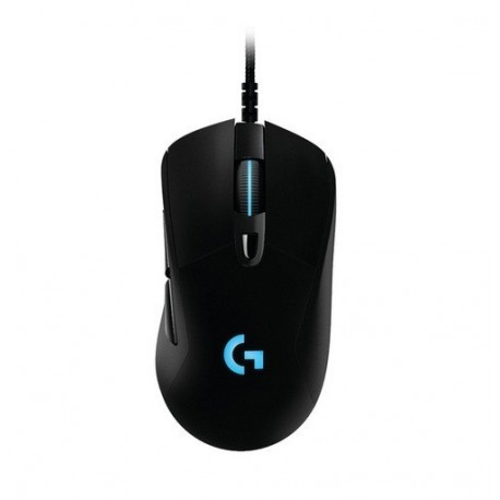 Miška USB Logitech G403 HERO gaming