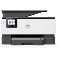 Multifunkcijski tiskalnik HP Officejet Pro 9013 (1KR49B)