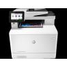 Multifunkcijski laserski tiskalnik HP CLJ M479fdw
