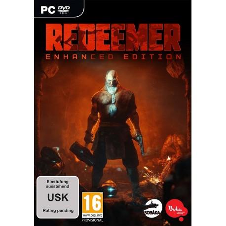 Igra Redeemer: Enhanced Edition (PC)