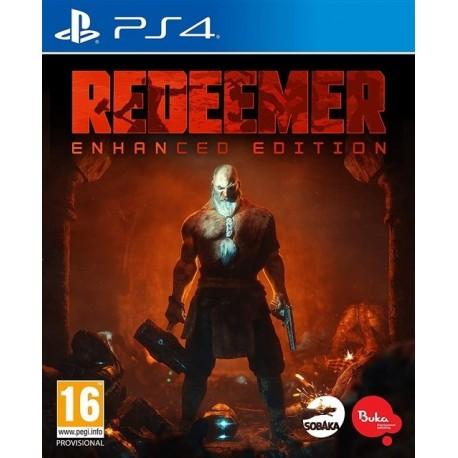 Igra Redeemer: Enhanced Edition (PS4)