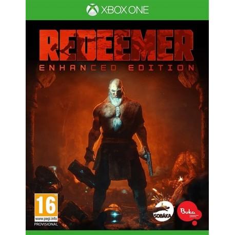 Igra Redeemer: Enhanced Edition (Xone)