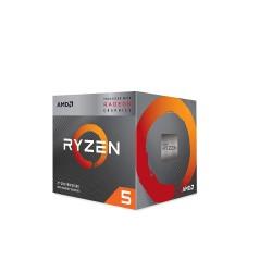 Procesor AMD Ryzen 5 3400G, Radeon Vega 11, Wraith Stealth hladilnik