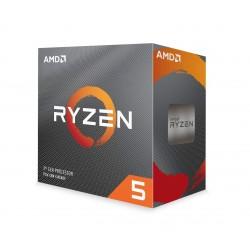 Procesor AMD Ryzen 5 3600, Wraith Stealth hladilnik