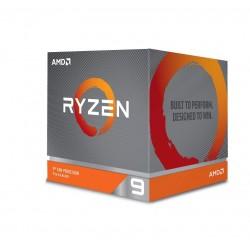 Procesor AMD Ryzen 9 3900X, Wraith Prism hladilnik