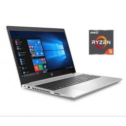 Prenosnik HP Probook 455R G6, AMD R5-3500U, 8GB, SSD 256, W10P