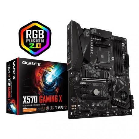 Matična plošča Gigabyte X570 GAMING X, AM4, DDR4