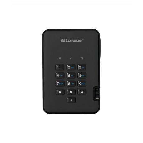 Varen pomnilniški ključ USB iStorage datAshur Personal2 USB3 16GB