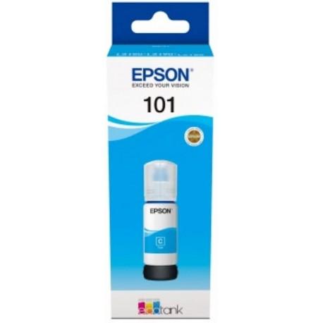 Črnilo Epson C13T03V24A, cyan