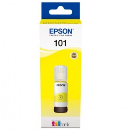 Črnilo Epson C13T03V44A, rumena
