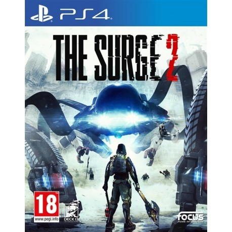 Igra The Surge 2 (PS4)