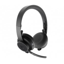 Slušalke brezžične Bluetooth Logitech ZONE