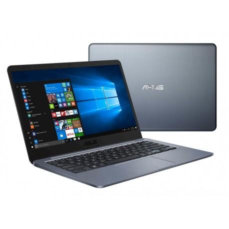 Prenosnik ASUS E406SA-BV243TS, Atom E8000, 4GB, 64GB eMMC, W10
