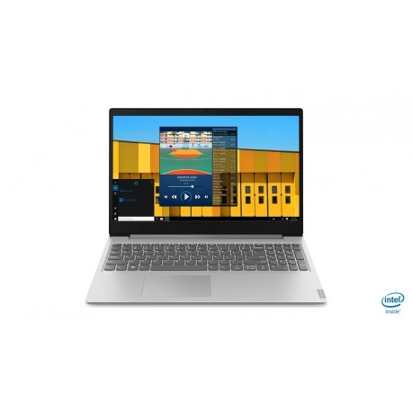 Prenosnik Lenovo IdeaPad S145-15, i5-8265U, 8GB, SSD 256, siv, 81MV0038SC
