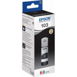 Črnilo Epson C13T00S14A, črno