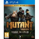 Igra Mutant Year Zero: Road to Eden - Deluxe Edition (PS4)