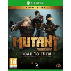 Igra Mutant Year Zero: Road to Eden - Deluxe Edition (Xone)