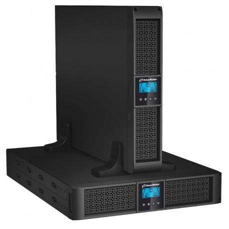 UPS POWERWALKER VI 1000ERT HID Line-interactive 1000VA 900W
