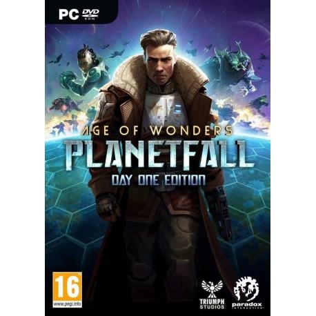 Igra Age of Wonders: Planetfall (PC)