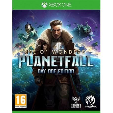 Igra Age of Wonders: Planetfall (Xone)