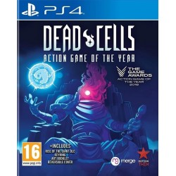 Igra Dead Cells - Action Game of the Year (PS4)